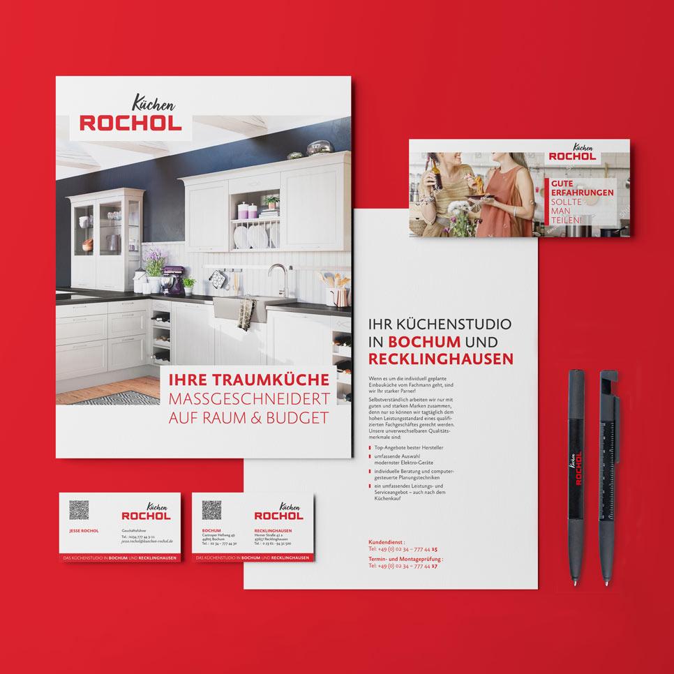 Küchen Rochol Mockup