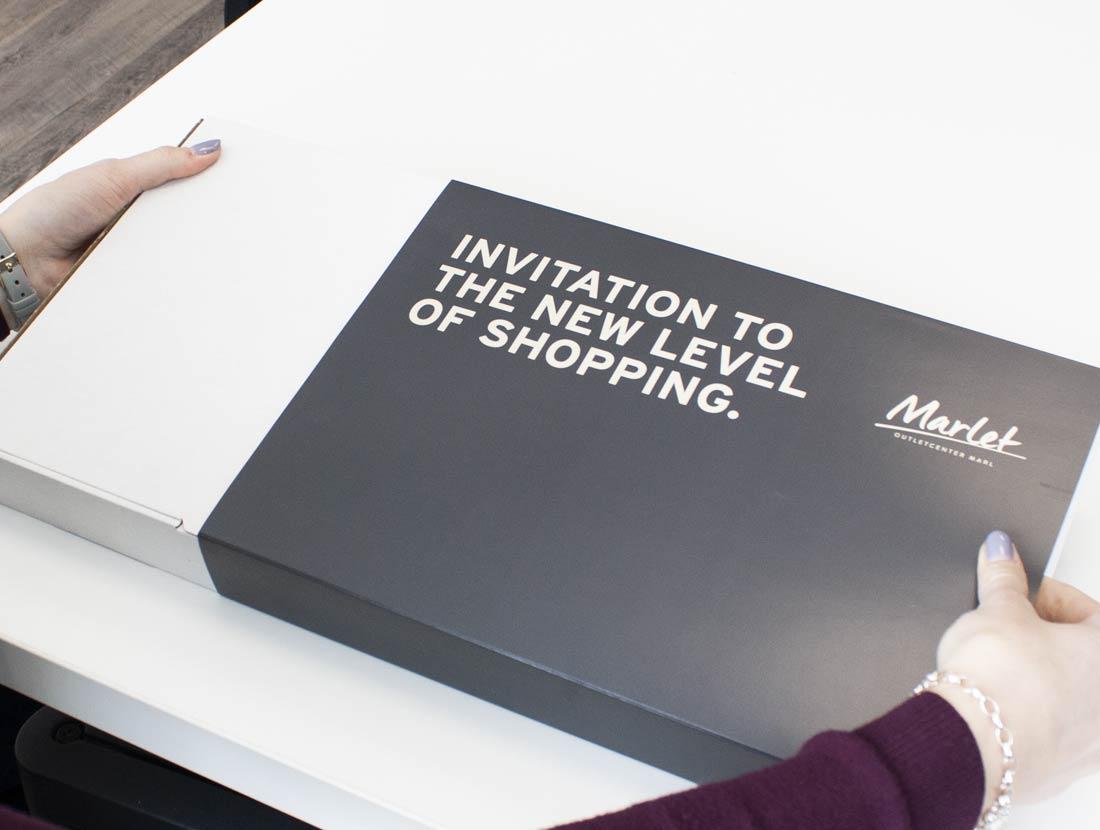 Marlet Mailing