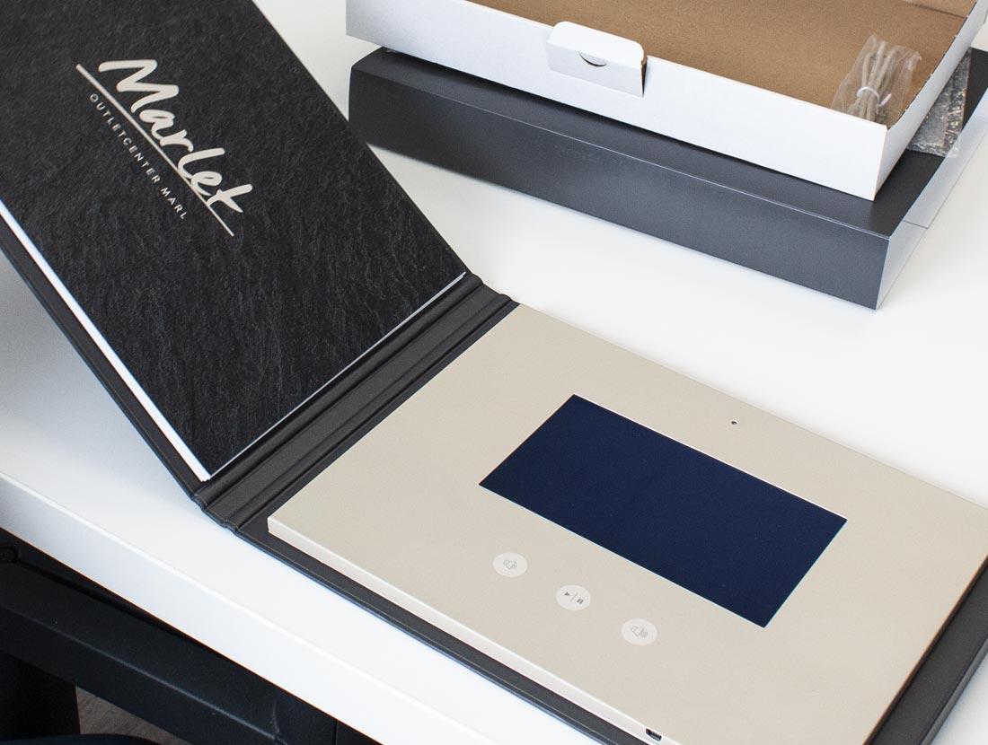 Marlet Mailing Video