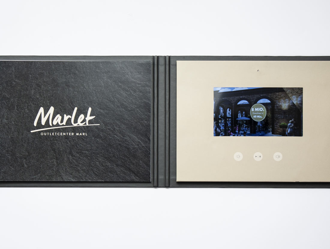Marlet Mailing Innen