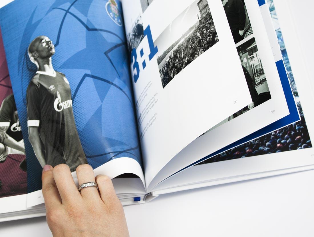 FC Schalke 04 Hardcover