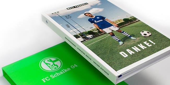 Schalker Kreisel Sonderausgabe