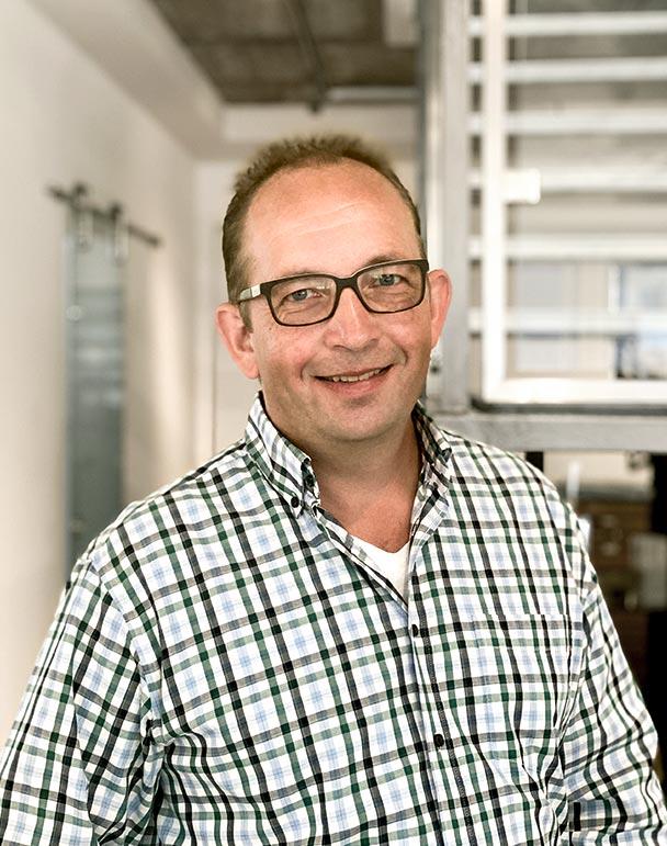 Olaf Zurek