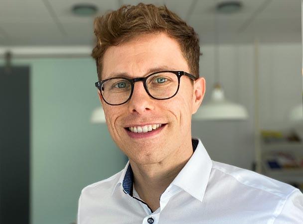 Daniel Mauk